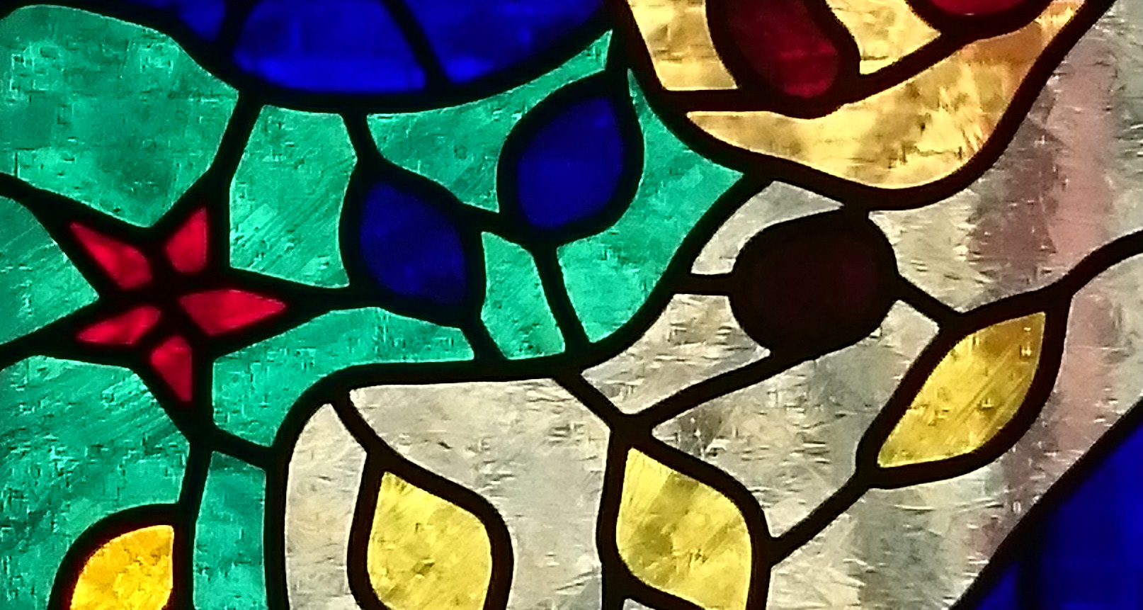 The London Stained Glass Co Jude Stark Studio At The
