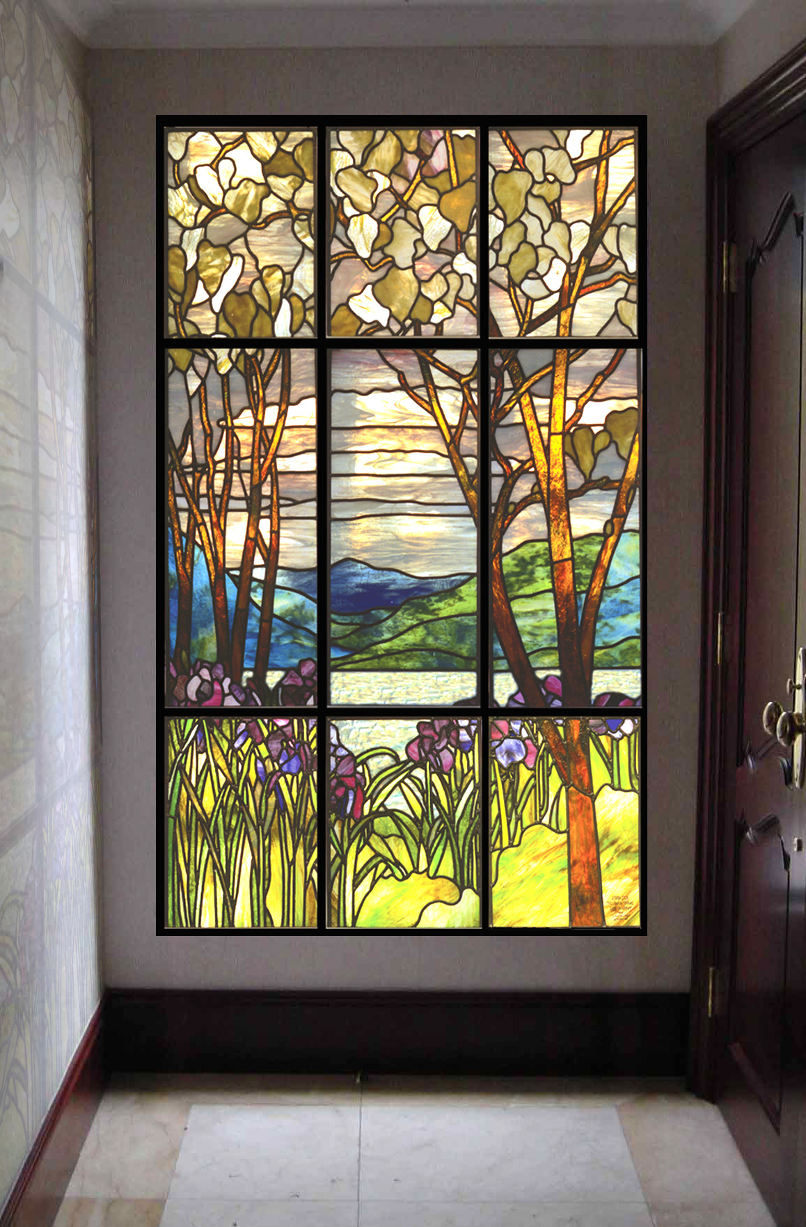 Gallery Jude Stark Studio At The London Stained Glass Co